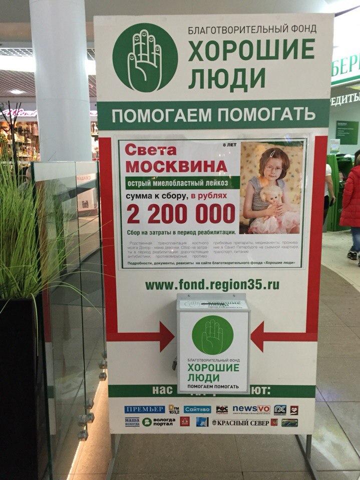 Как создать фонд благотворительный